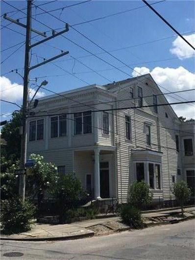 1332 Philip Street UNIT 2, New Orleans, LA 70130 - #: 2173273