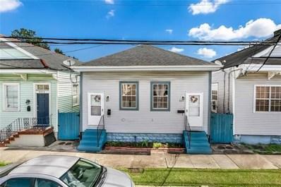 8309 Nelson, New Orleans, LA 70118 - MLS#: 2173369