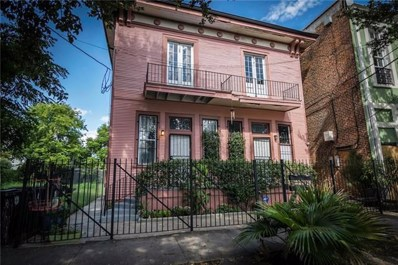 1109-11 Governor Nicholls Street, New Orleans, LA 70116 - MLS#: 2173396