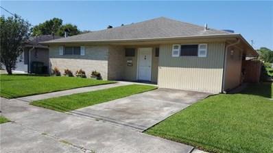 524 Beverly Garden Drive, Metairie, LA 70001 - #: 2173408