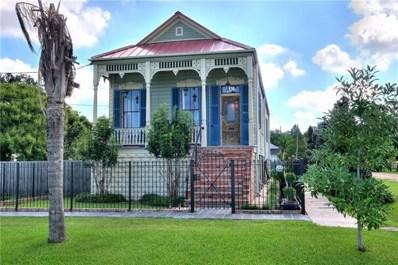 701 Jourdan, New Orleans, LA 70117 - MLS#: 2173416