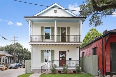 2137 Jackson, New Orleans, LA 70113 - MLS#: 2173438