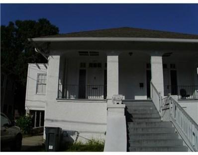 3612 Upperline Street, New Orleans, LA 70125 - #: 2173450