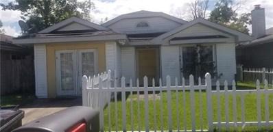 5125 Timber Haven Lane, New Orleans, LA 70131 - #: 2173496