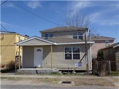 1428 Palfrey Street, Gretna, LA 70053 - #: 2173540