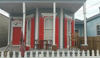 1916 Delachaise Street, New Orleans, LA 70115 - #: 2173546
