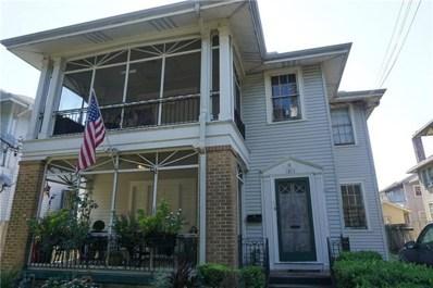 1915 S Carrollton Avenue, New Orleans, LA 70118 - MLS#: 2173598
