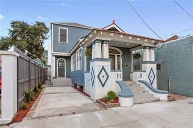 1517 Terpsichore, New Orleans, LA 70130 - MLS#: 2173608