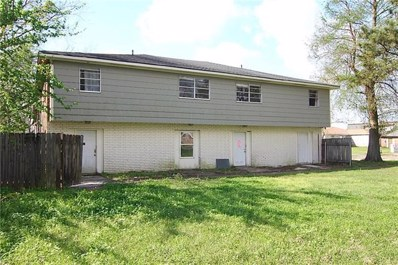 1205 Aberdeen, Harvey, LA 70058 - MLS#: 2173634
