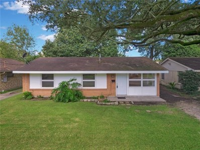 500 Arnold Avenue, River Ridge, LA 70123 - #: 2173718