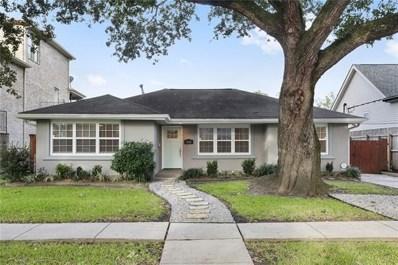 5600 Chatham Drive, New Orleans, LA 70122 - #: 2173720