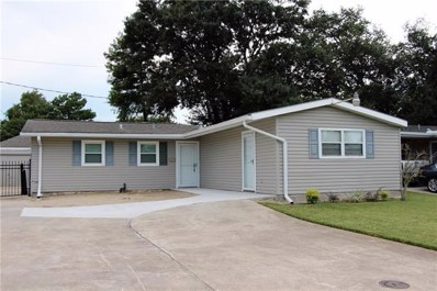 4012 Page Drive, Metairie, LA 70003 - #: 2173721