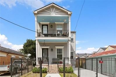 217 S Rocheblave Street, New Orleans, LA 70119 - #: 2173730