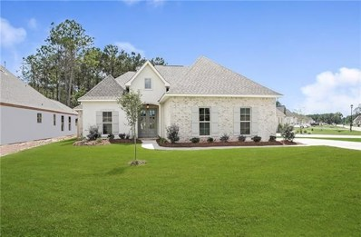 1040 Fox Sparrow Loop, Madisonville, LA 70447 - #: 2173746