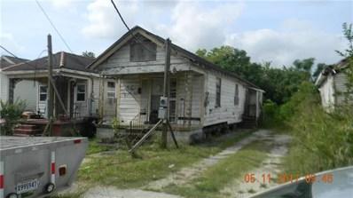 5426 N Robertson, New Orleans, LA 70117 - MLS#: 2173765