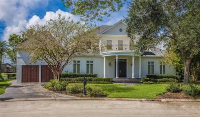 9 Bonita Bay, New Orleans, LA 70131 - MLS#: 2173783
