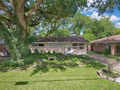 504 Arnold Avenue, River Ridge, LA 70123 - #: 2173785