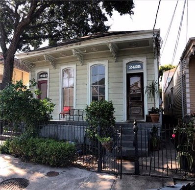 2425 Constance, New Orleans, LA 70130 - MLS#: 2173876