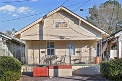 3613-15 Calhoun Street Street, New Orleans, LA 70125 - MLS#: 2173954
