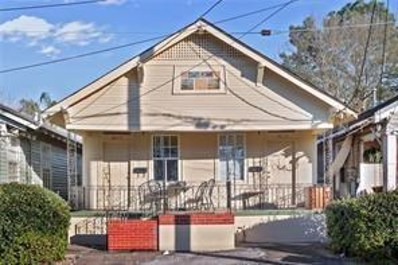 3613-15 Calhoun Street Street, New Orleans, LA 70125 - #: 2173954