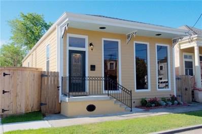 3614 Danneel Street, New Orleans, LA 70115 - #: 2173973