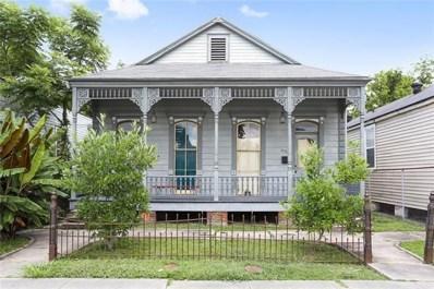 6123 Dauphine Street, New Orleans, LA 70117 - MLS#: 2174013