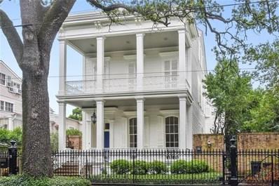 1439 Seventh Street, New Orleans, LA 70115 - MLS#: 2174042