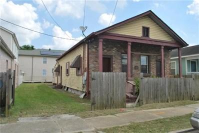 8629 Hickory, New Orleans, LA 70118 - MLS#: 2174065