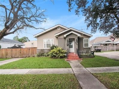 225 Chapelle Street, New Orleans, LA 70124 - MLS#: 2174096