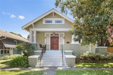 2409 Audubon Street, New Orleans, LA 70125 - #: 2174143