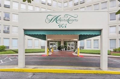 401 Metairie Road UNIT 108, Metairie, LA 70005 - MLS#: 2174149