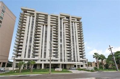 300 Lake Marina Avenue UNIT 18E, New Orleans, LA 70124 - MLS#: 2174150