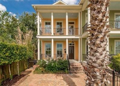 1420 Arabella Street, New Orleans, LA 70115 - #: 2174162