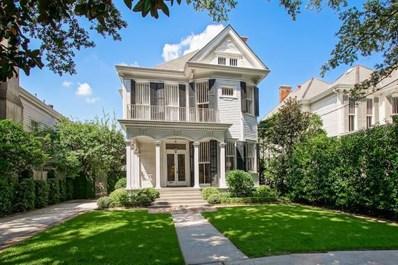 1322 State Street, New Orleans, LA 70118 - #: 2174178
