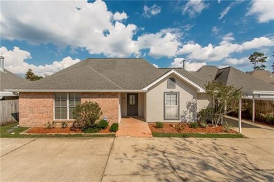 42 Hollycrest Boulevard, Covington, LA 70433 - #: 2174216