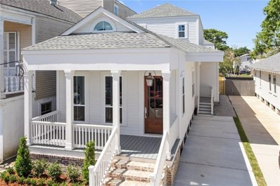2608 Robert, New Orleans, LA 70115 - MLS#: 2174223