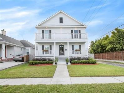 820 Chapelle Street, New Orleans, LA 70124 - #: 2174240