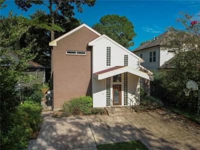 34 Crane Street, New Orleans, LA 70124 - #: 2174257