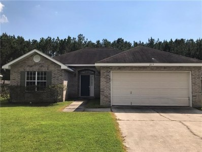 217 Philly Court, Covington, LA 70435 - #: 2174301