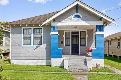 516 Monroe Street, Gretna, LA 70053 - #: 2174330