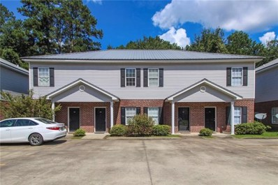 14549 Honeysuckle Drive UNIT 174, Hammond, LA 70401 - MLS#: 2174380
