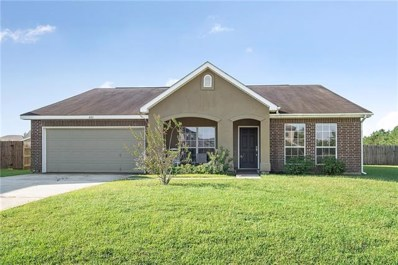 605 Pond Court, Covington, LA 70433 - #: 2174381