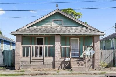 2625 N Miro, New Orleans, LA 70117 - MLS#: 2174382