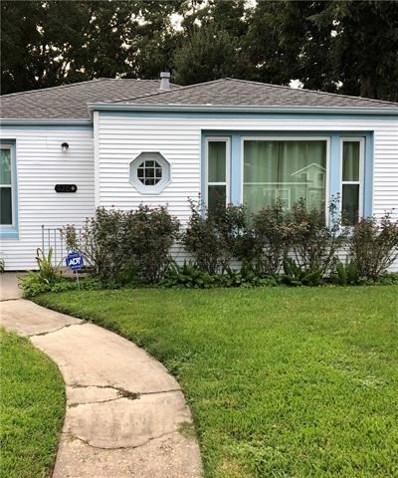 620 Homestead Avenue, Metairie, LA 70005 - #: 2174384