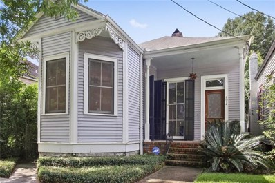 8014 Plum Street, New Orleans, LA 70118 - #: 2174422