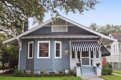 2417 Audubon Street, New Orleans, LA 70125 - #: 2174468