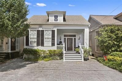 6043 Patton Street, New Orleans, LA 70118 - MLS#: 2174515