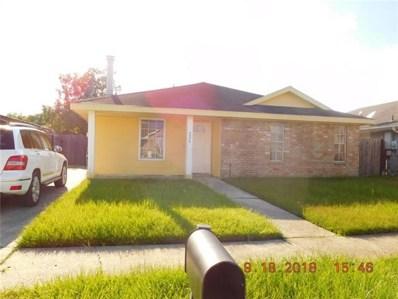 4578 Francisco Verrett Drive, New Orleans, LA 70126 - MLS#: 2174581