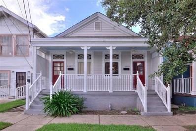 3025-27 Bienville Street, New Orleans, LA 70119 - #: 2174641