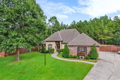 3049 Lake Court, Mandeville, LA 70448 - #: 2174660